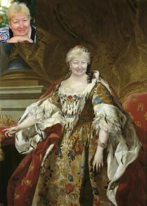 Графиня Шереметьева