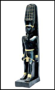 Статуэтка Фараона